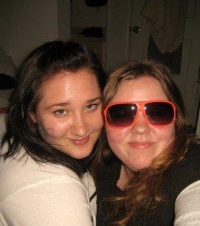 Iselin & I