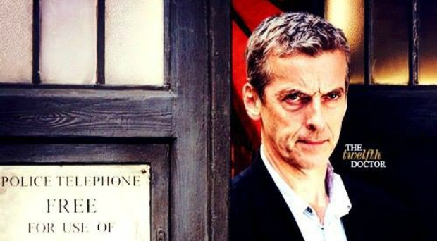 The 12 Doctor