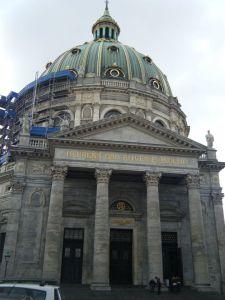 Herrens Ord Bliver Evinbelig - The Marble Church