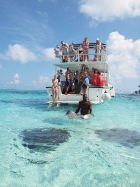 Stingray Islands